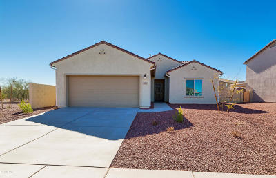 Single Family Home For Sale: 21601 E Prospector Place