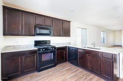 Tucson Single Family Home For Sale: 4011 E Braddock Drive E