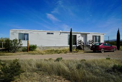 Pima County, Pinal County Manufactured Home For Sale: 8526 S Fuller Road