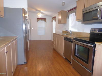 Pima County, Pinal County Manufactured Home For Sale: 250 W Olive Drive