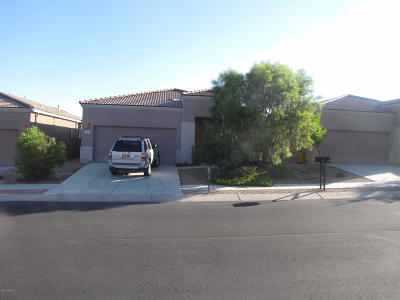 Vail Single Family Home For Sale: 625 E Pima Meadows Drive