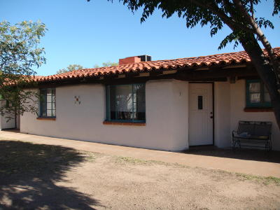 Residential Income For Sale: 3608 E Lee Street