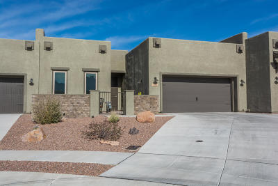 Pima County, Pinal County Townhouse For Sale: 112 W Antelope Canyon Place