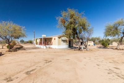 Pima County, Pinal County Manufactured Home For Sale: 11480 S Brandywine Lane