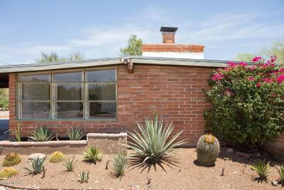 Tucson Single Family Home For Sale: 1230 W Maximilian Way