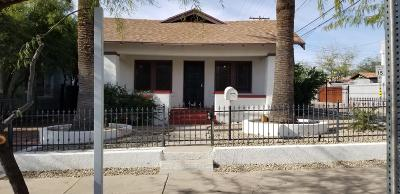 Tucson AZ Single Family Home For Sale: $259,900