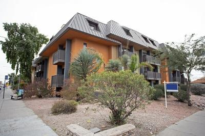 Tucson AZ Condo For Sale: $174,900