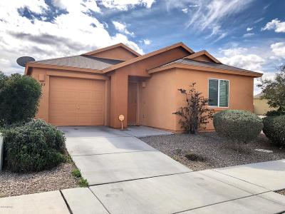 Pima County, Pinal County Single Family Home For Sale: 882 E Emma Maria Street