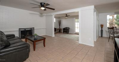 Tucson AZ Single Family Home For Sale: $193,900