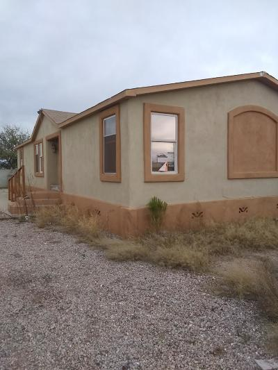 Pima County, Pinal County Manufactured Home For Sale: 759 W Lightstar Circle