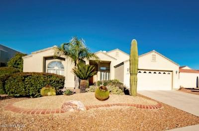 Green Valley Single Family Home For Sale: 3427 S Waterfall Drive