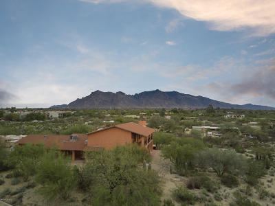 Tucson Residential Lots & Land For Sale: 1880 W Rudasill Road