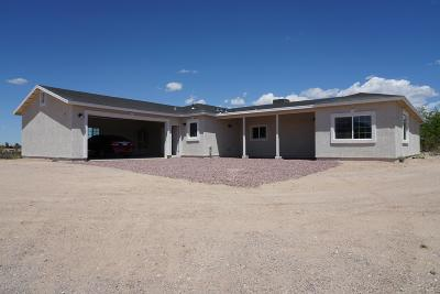 Pima County Single Family Home For Sale: 4060 W El Camino Del Cerro