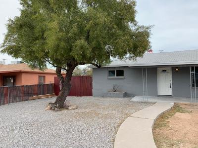 Pima County, Pinal County Single Family Home For Sale: 810 W Calle Antonia