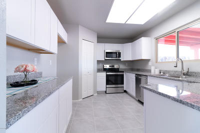 Tucson Single Family Home For Sale: 2760 W Calle Cuero De Vaca