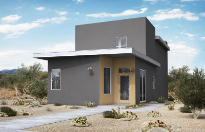 Pima County, Pinal County Single Family Home For Sale: 8653 E Innovative Drive