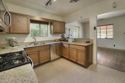 Pima County Single Family Home For Sale: 1515 E 12th Street