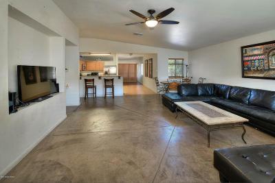 Tucson Single Family Home For Sale: 832 E Lester Street