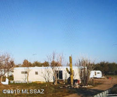 Marana Residential Income For Sale: 12328 W Swanson Street