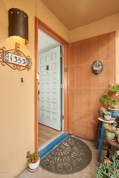 Tucson AZ Condo For Sale: $99,000