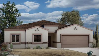 Tucson AZ Single Family Home For Sale: $206,890