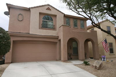 Single Family Home For Sale: 12542 E Red Canyon Place