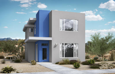 Tucson Single Family Home For Sale: 8629 E Innovative Drive