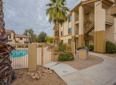 Tucson Condo For Sale: 2550 E River Road #13101