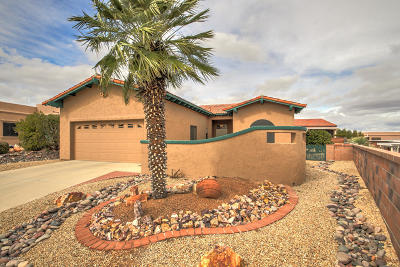 Green Valley  Single Family Home For Sale: 804 W Via Santa Adela