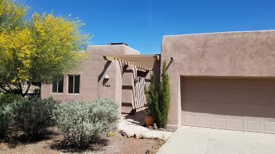 Tucson Single Family Home For Sale: 7703 S Galileo Lane