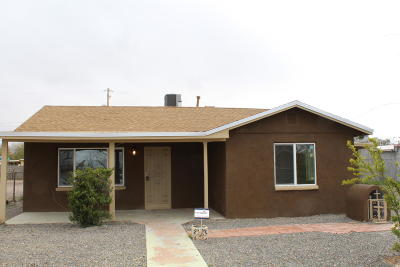 Tucson Single Family Home For Sale: 759 W Idaho Street
