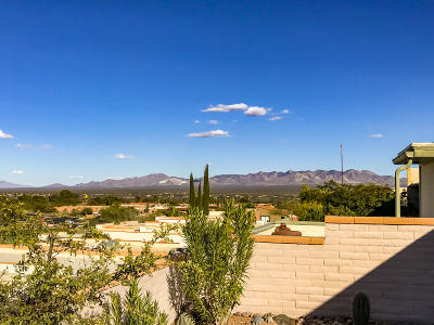 Green Valley Townhouse For Sale: 1350 W Calle Serrano
