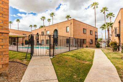 Tucson Condo For Sale: 1526 S Columbus Boulevard #4