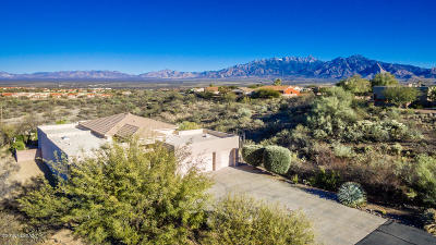 Green Valley Single Family Home Active Contingent: 4574 S Moon River Place