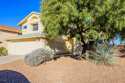 Single Family Home For Sale: 4950 W Didion Drive