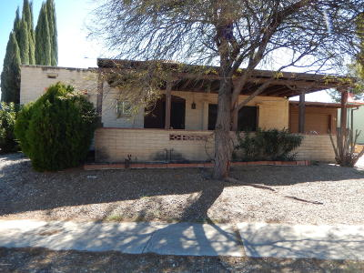 Green Valley  Single Family Home For Sale: 32 E La Espina
