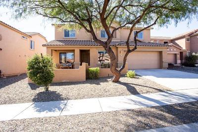 Oro Valley Single Family Home For Sale: 675 W Tremolo Lane