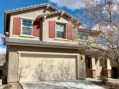 Vail Single Family Home For Sale: 10453 S Boothill Way