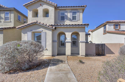 Sahuarita Single Family Home For Sale: 747 W Paseo Celestial