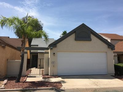 Single Family Home For Sale: 3067 W Avior Drive