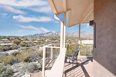 Tucson Single Family Home For Sale: 4940 N Post Trail Trail