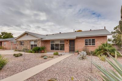 Tucson Single Family Home For Sale: 410 S Harvard Avenue