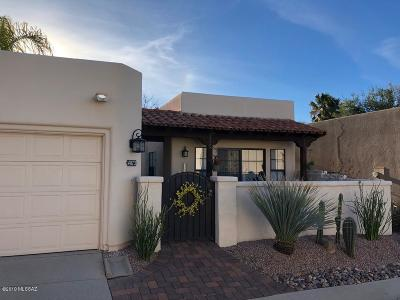 Tucson Single Family Home For Sale: 4072 E Quiet Moon Drive