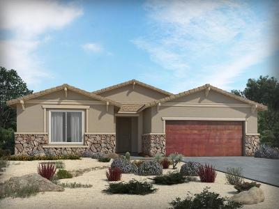 Single Family Home For Sale: 2332 W Virgo Street