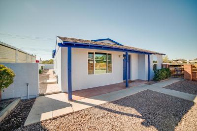 Tucson Single Family Home For Sale: 1304 E 13th Street