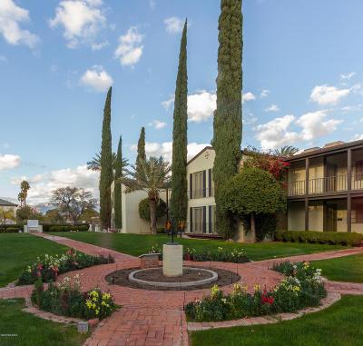 Tucson Condo For Sale: 2820 E 6th Street #214