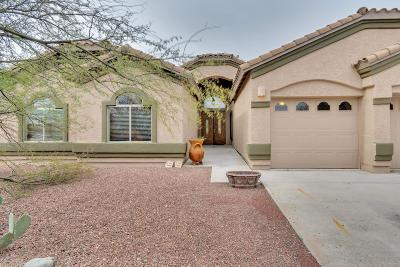 Vail Single Family Home For Sale: 11464 S Preserve Drive