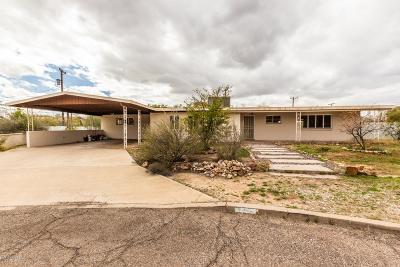 Single Family Home Active Contingent: 123 N Regency Place