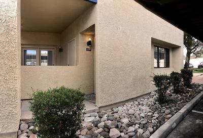 Tucson Condo Active Contingent: 1200 E River Road #L156