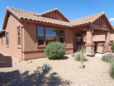 Vail Single Family Home For Sale: 13981 E Stanhope Boulevard